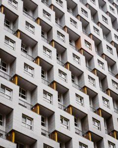 assurance appartement