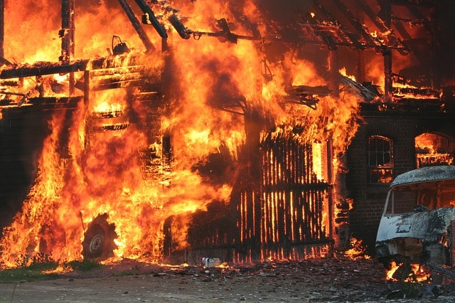 coût d'une contre expertise incendie